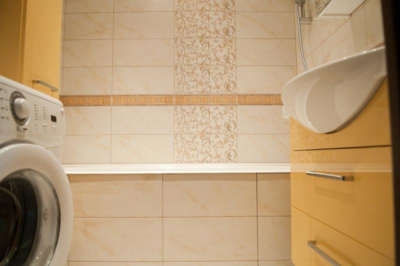 Дизайн ванны 1 7х1 7
